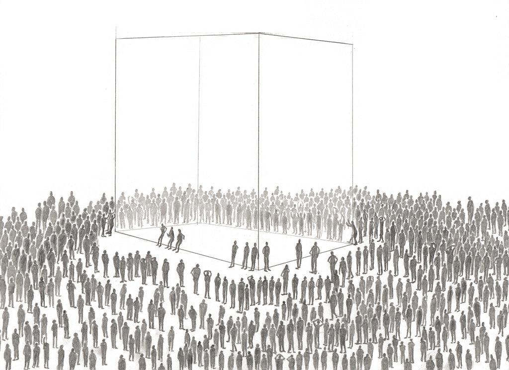 Around the Box